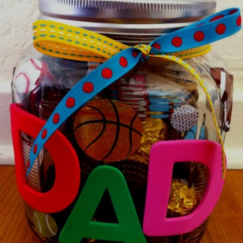 homemade gifts for father's day