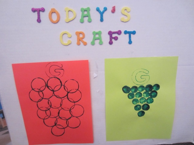 Displaying (19) Gallery Images For Letter A Arts And Crafts...