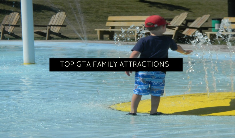 Top GTA Family Attractions For Summer Fun