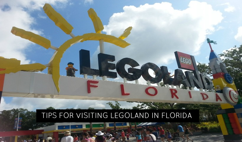 Tips For Visiting Legoland in Florida