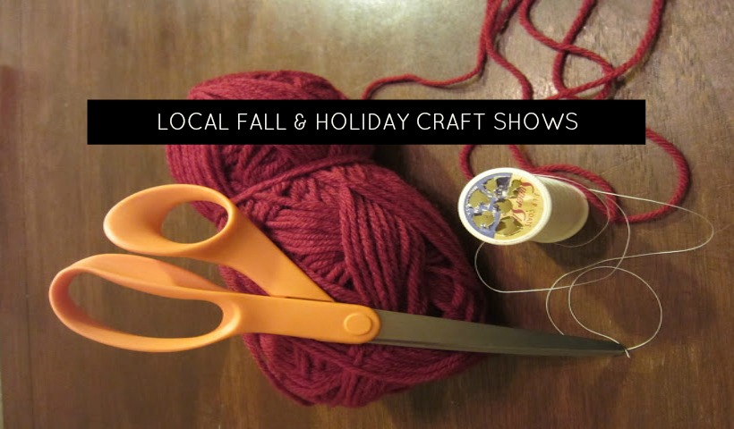Fall & Holiday Craft Shows In Oakville And The GTA