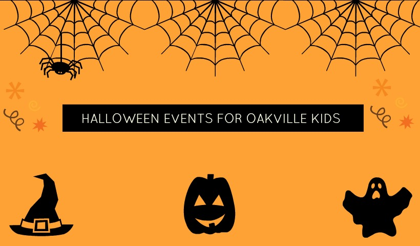 2014 Halloween Events For Oakville Parents And Kids