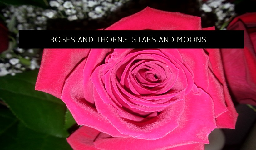 How Roses, Thorns, Stars And Moons Help You Communication With Your Kids