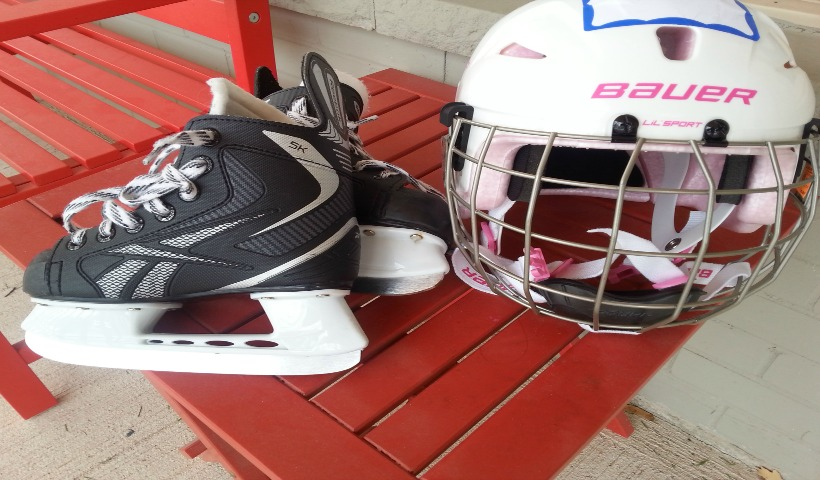 Outdoor Skating Rinks In Oakville And Surrounding Areas