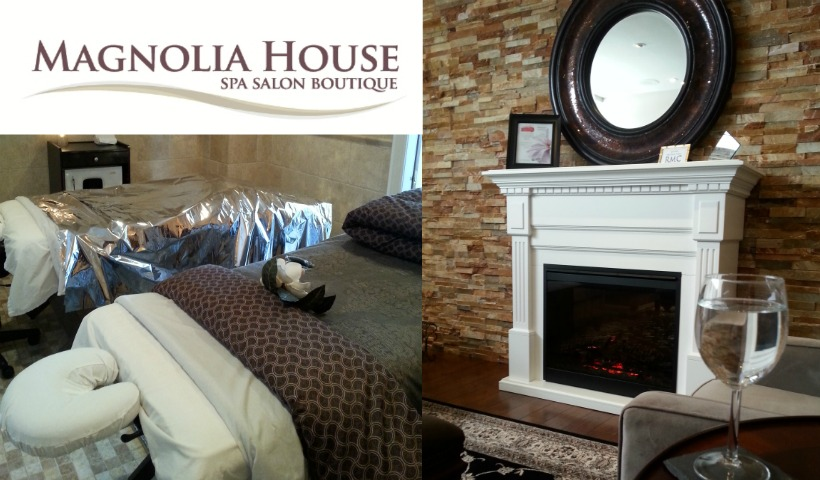 5 Reasons Why You Need To Visit Magnolia House Spa In Oakville