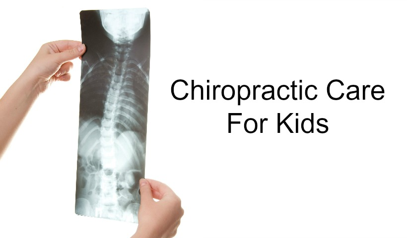 Top 10 Reasons Why You Should Have Your Child Visit A Chiropractor