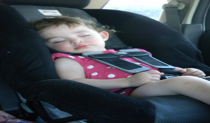 How To Avoid Disrupting Your Child's Sleep Routine While On Vacation