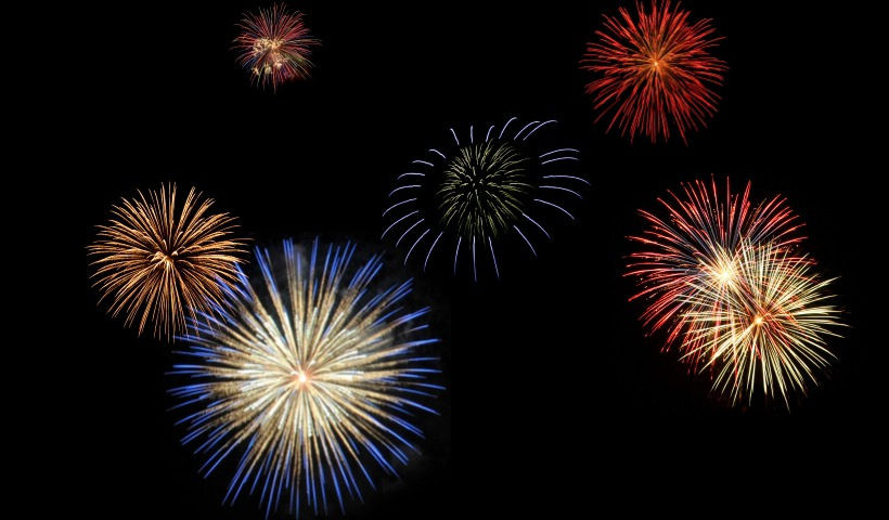Victoria Day Long Weekend Fireworks and Events In Oakville And The Greater Toronto Area
