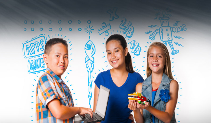 Sylvan Learning In Oakville Now Offers STEM And Coding Programs For Kids