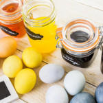 All-natural Easter colours to dye for